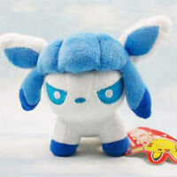 Pokemon Go Pikachu Poke Ball Plush Soft Toys Eevee Stuffed Animal FNAF Doll Gift