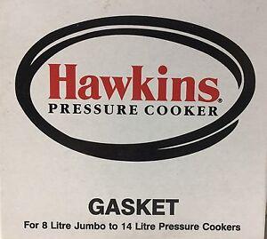 HAWKINS-PRESSURE-COOKER-GASKET-8-Litre-Havibase-Ecobase-Jumbo-amp-10-to-14-Litre