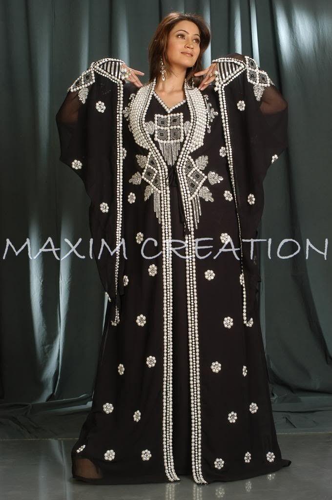 ELEGANT Mgoldccan Kaftan Dress Abaya Jilbab Islamic Kheleeji jalabiy jalabiy jalabiy Arabian 1684 daffce