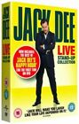 Jack Dee - Stand-up Collection (DVD, 2012, 5-Disc Set, Box-Set)
