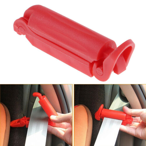 Baby Kids Car Seat Safety Belt Clip Buckle Child Toddler Safe Strap Lock T qx