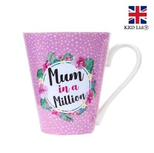 Image Is Loading MUM IN A MILLION MUG Mothers Day Gift