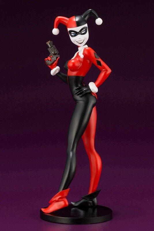 Batman Animated Series HARLEY QUINN - ARTFX+ Statue Figure 1/10 Scale Kotobukiya