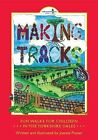 Making Tracks in the Yorkshire Dales by Joanne Wright (Pamphlet, 2001)