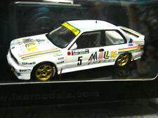 BMW M3 E30 Rallye Vatanen Gr.A WM Finland 1000 Lakes 1988 #5 NEW NEU  IXO 1:43