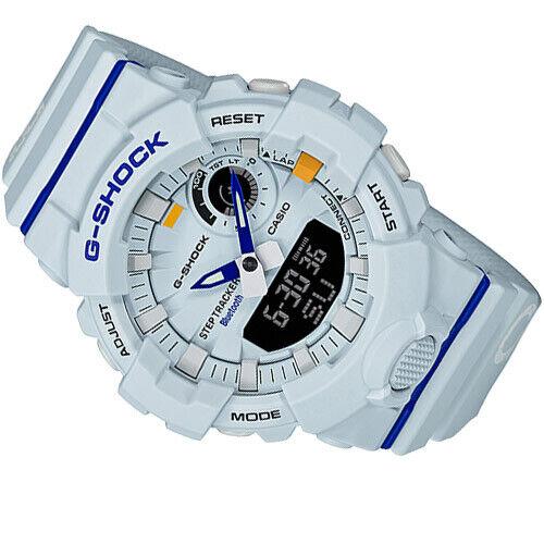 Casio G-Shock G-SQUAD Bluetooth® GBA800DG-7A GBA-800DG-7A