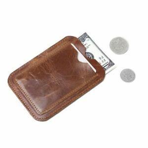 Women-Men-Leather-Wallet-Slim-ID-Credit-Card-Protector-Holder-Purse-Case