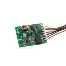 Uhlenbrock 73405 ID2 Mini Multiprotokoll Decoder m Kabel N-TT-H0e-H0m Fabrikneu