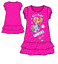 Girls dress Paw Patrol summer tunic dress cotton short sleeves new