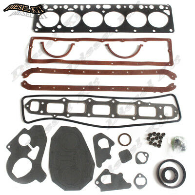 Toyota 2F Engine Gasket Kit For 4 2L Land Cruiser FJ40 FJ43 FJ45 FJ60  1981-1987 | eBay
