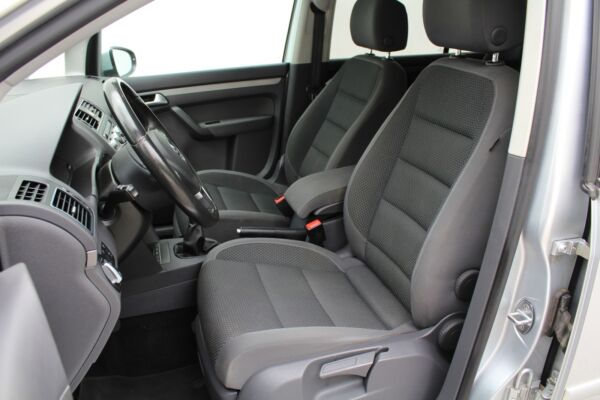 VW Touran 1,4 TSi 140 Comfortline 7prs - billede 4