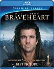 Braveheart 0883929301850 Blu Ray Region a P H