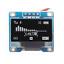 0-96-034-I2C-IIC-Serial-128-64-Blue-white-OLED-LCD-LED-Display-Module-for-Arduino thumbnail 7