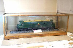 AEI-Western-Australian-Railway-WAGR-2-DO-2-XA-CLASS-LOCO-NILIGARA-BUILDERS-MODEL