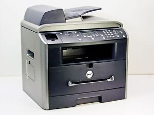 DELL 1600N SCANNER DRIVERS WINDOWS XP