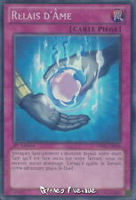 Yu-Gi-Oh ! Carte Relais d'Ame (par 2 !!)  DRLG-FR008 - Super rare