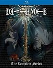 Death Note The Complete Series - Blu-ray Region 1