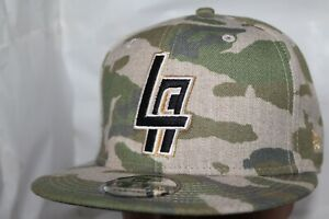 new product 68809 1597b Image is loading Los-Angeles-Clippers-New-Era-NBA-Combo-Camo-