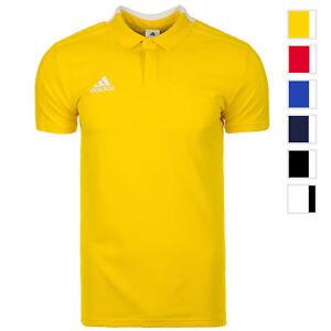 adidas-Performance-Condivo-18-Cotton-Poloshirt-Herren-NEU