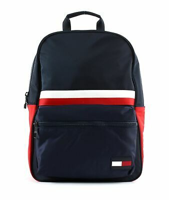 Vendita Economica Tommy Hilfiger Sport Mix Backpack Corporate