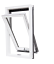 Balio-Kunststoff-Dachfenster-55x72-78x112-78x134-114x112-VKR-Velux-Rooflite-118 Indexbild 9