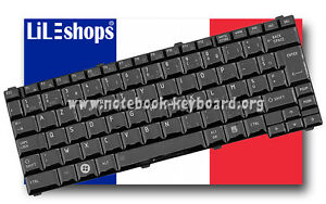Clavier-Francais-Azerty-Packard-Bell-EasyNote-MZ35-MZ36-MZ45-Serie-NEUF