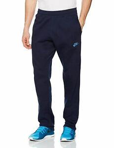 Nike Pour Hommes Nike Pour Hommes Jogger Bas Bleu Marine (586031-451)-afficher le titre d`origine UMKMZSpY-07145329-798012143