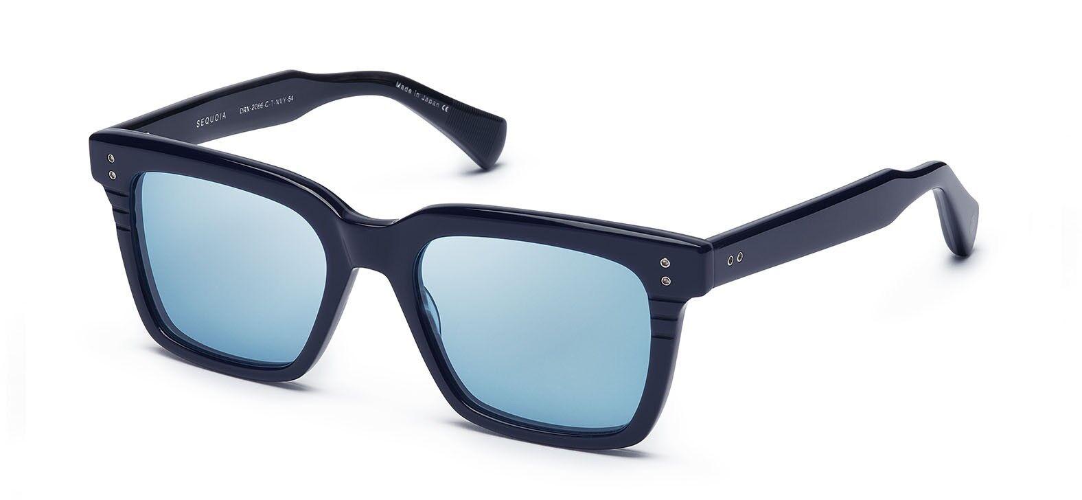 4715151f84d DITA Sequoia DRX 2086-c-t-nvy AF Navy Black Blue Lens Men Sunglasses ...