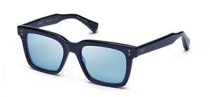 ddc137ca386 DITA SEQUOIA DRX 2086-C-T-NVY AF Navy Black Blue Lens Men Sunglasses ...