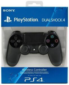 JOYSTICK Joypad Controller PS4 Play Station 4 Nuovo Diversi colori