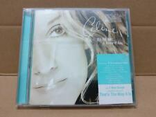 Céline Dion All The Way a Decade of Song CD 1999