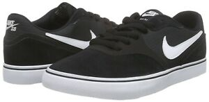 58c493b51363 Nike SB Paul Rodriguez 9 VR 819844-012 Black   White  80