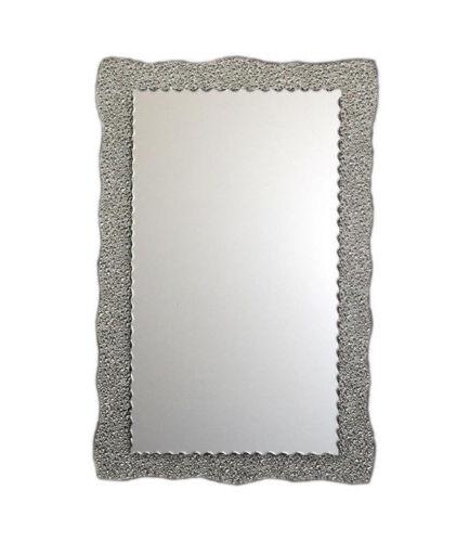 Dekospiegel Wandspiegel Badspiegel Deko-Spiegel Spiegel 58x38cm 245