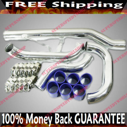 Intercooler Piping Kits for 95-99 Mitsubishi Eclipse GSX Hatchback 2D 2.0L Turbo