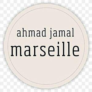 AHMAD-JAMAL-Marseille-2017-8-track-CD-album-NEW-SEALED