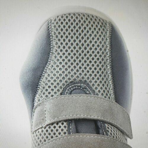 Freizeitschuh Vancouver Gesundheitsschuhe grau  GR 38 Schuhe Sneaker Halbschuhe
