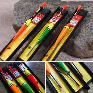 Hot-Vertical-accessoires-de-peche-BOUCHON-EN-BOIS-flotteur-materiel-Kits-3pcs