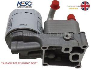 Enfriador-de-Aceite-10mm-Rosca-Ford-Transit-Connect-Focus-C-Max-Cmax-1-8-Diesel