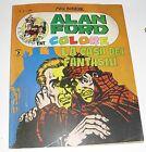 ALAN FORD COLORE N 4 la casa dei fantasmi CORNO 1979 ( 2 ) buono