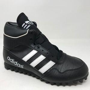 wholesale dealer 80c6c 829a9 New Vintage Kid Adidas Lightning HI Soccer Cleats Boy 079843 Size 5.5