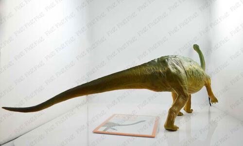 """Pnso Raro Lufengosaurus dinosaurios modelo único científico Art 20/"""" figura"""