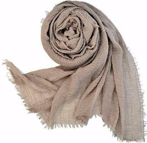 New Style//design Crimp//crinkle  BUY 5 GET 1 FREE Hijab Scarf Headscarf Crinkle W