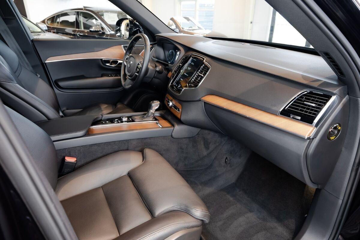 Volvo XC90 D5 235 Inscription aut. AWD 7prs