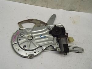 Driver-Front-Window-Regulator-Electric-Fits-03-14-VOLVO-XC90-225239