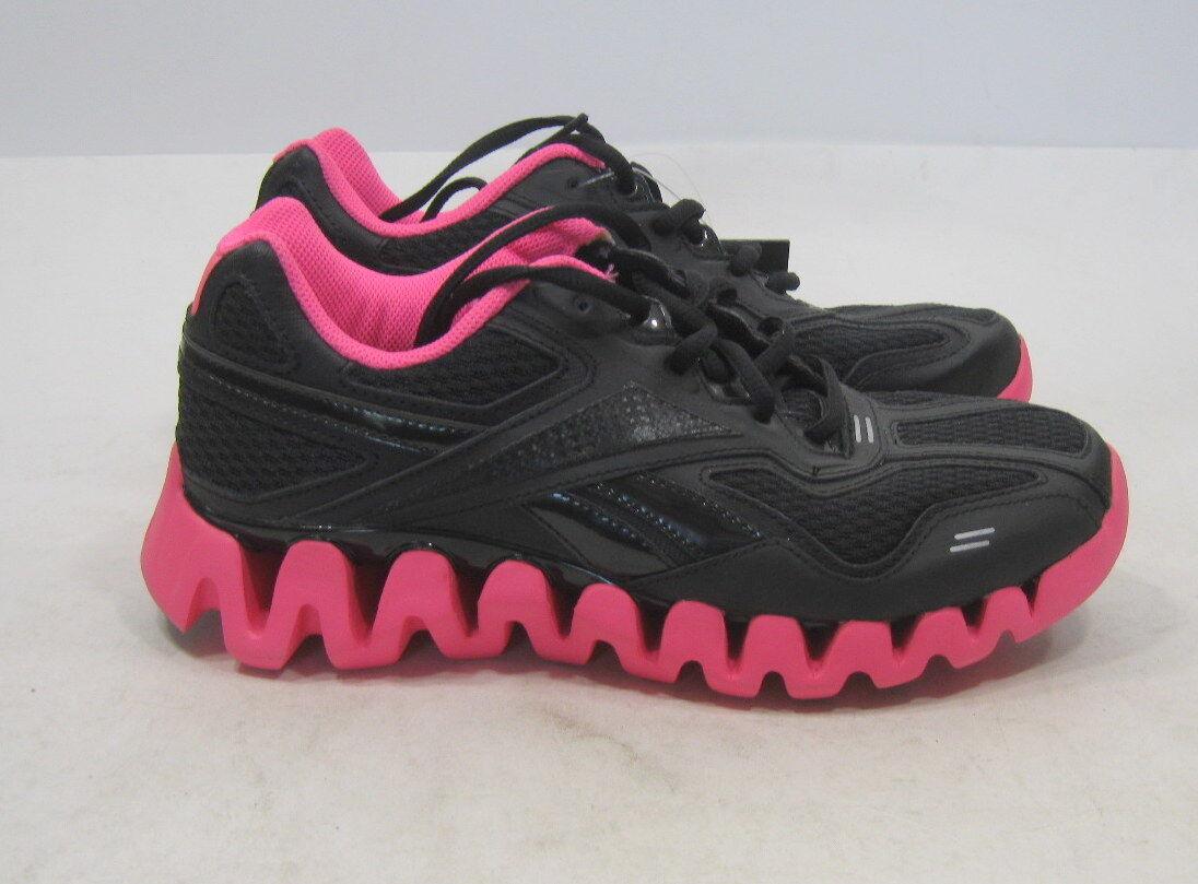 Reebok 'Realflex Run' noir And rose Running Chaussures 15217404