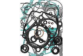 YZ250 ENGINE REBUILD KIT 2008 PISTON KIT CONROD KIT GASKETS SEALS MAINS YAMAHA