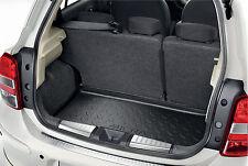 Nissan Genuine New Micra K13 Cargo Trunk Protector Boot Liner - Soft KE9651H5S0