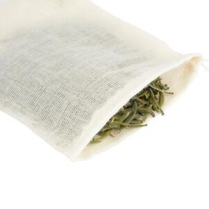 10pcs-8-10cm-Reusable-Milk-Strainer-Bag-Tea-Coffee-Filter-Cheese-Mesh-Cloth