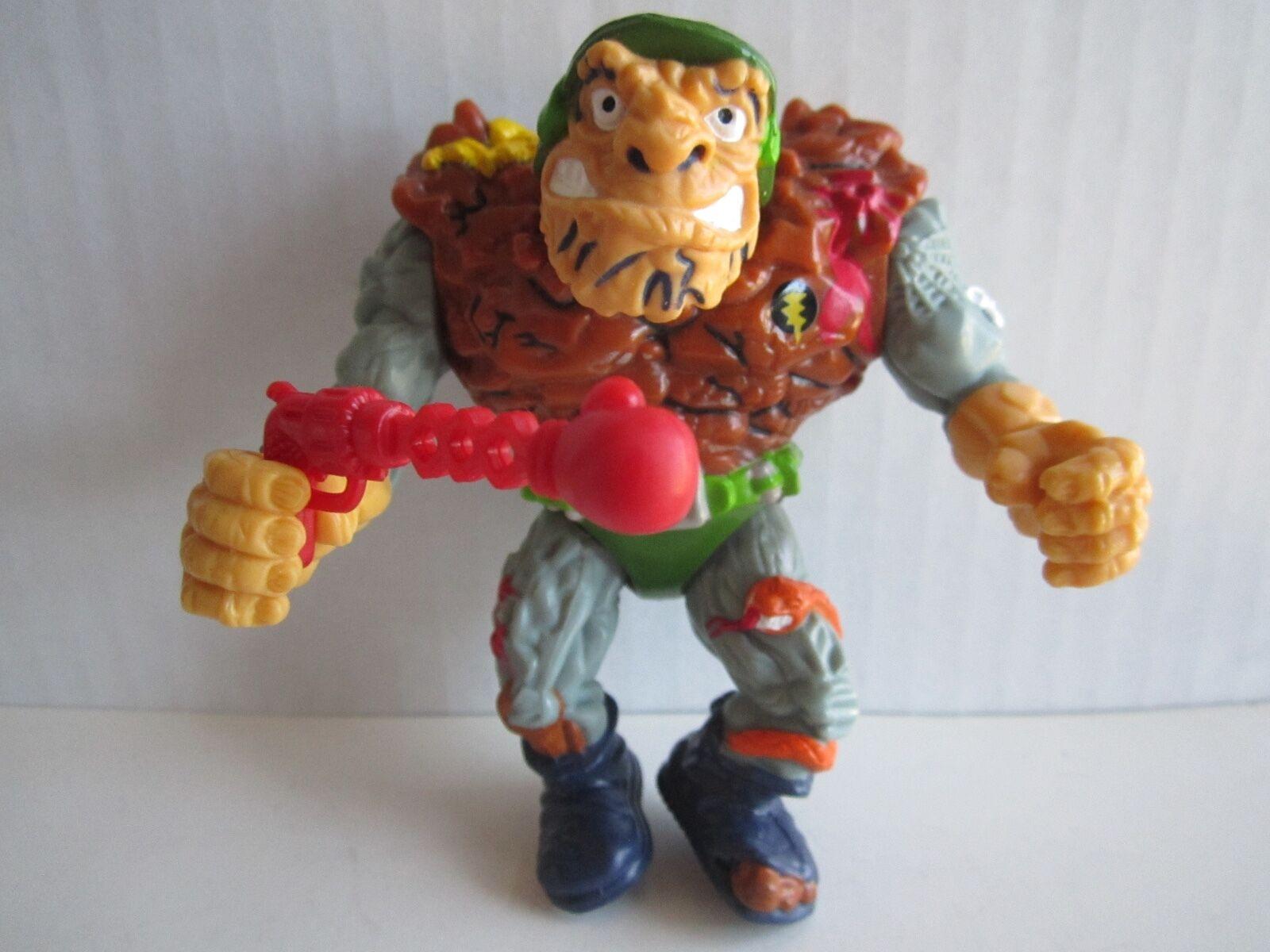 (7), 1988 - 1991 mirage - studios playmate spielzeug actionfiguren - bilder - wanne bn-16