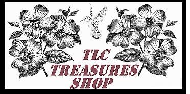 TLC Treasures Shop